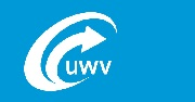 Logo UWV - Advance Events